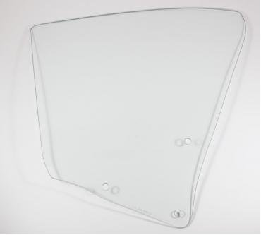 AMD Quarter Glass, Clear, LH, 68-69 Chevelle Coupe 795-3468-CL
