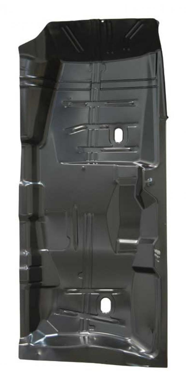 AMD Front Floor Pan Half, RH, 64-67 Chevelle El Camino GTO Skylark Cutlass 405-3464-R