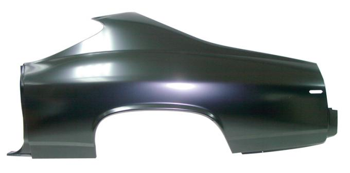 AMD Quarter Panel, OE Style, LH, 69 Chevelle Coupe 700-3469-L
