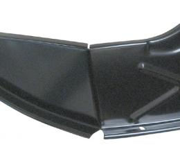 AMD Cowl Side Front Panel, LH, 66-67 Chevelle El Camino GTO Skylark Cutlass 376-3466-1L