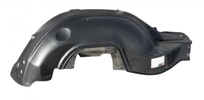 AMD Inner Fender, Plastic, LH, 68-69 Chevelle El Camino 250-3468-1L