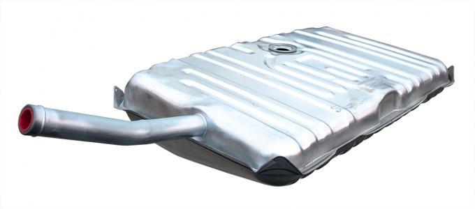 AMD Gas Tank w/ Filler Neck w/o Vent Line, 68-70 El Camino 890-3768-N