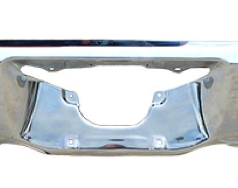 AMD Rear Bumper, 68-72 El Camino; 68 Chevelle Wagon 990-3768