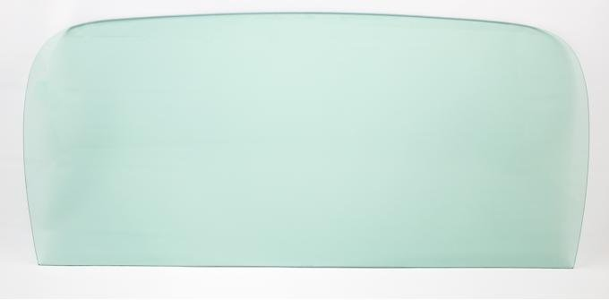 AMD Back Glass, Green Tint, 68-72 Cutlass Fastback 660-7468-T