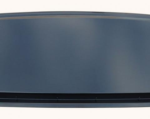 AMD Deck Filler Panel, 66-67 Chevelle 2DR Coupe 650-3466