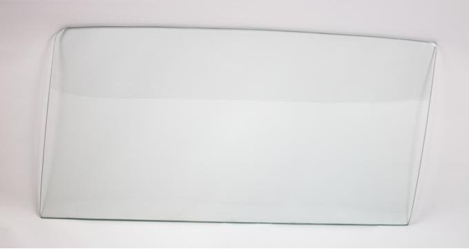 AMD Door Glass, Clear, LH, 64 GM A-Body Convertible 550-3464-CVL
