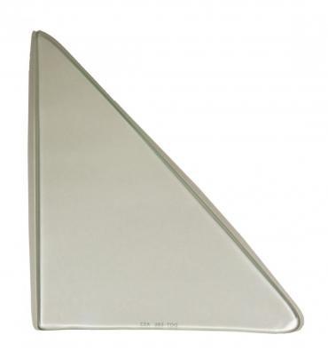 AMD Vent Glass, Clear, RH, 68-72 GM A-Body 2DR Sedan (Post) 560-3468-CSR