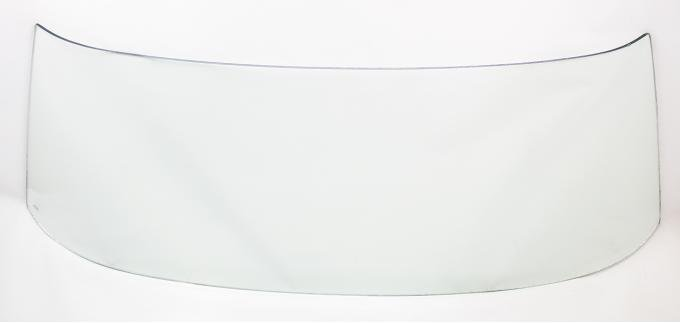 AMD Windshield without Antenna, Clear, 68-72 GM A-Body Coupe & 2DR Sedan 380-3468-C