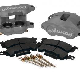 Wilwood Brakes D52 Front Caliper Kit 140-11291