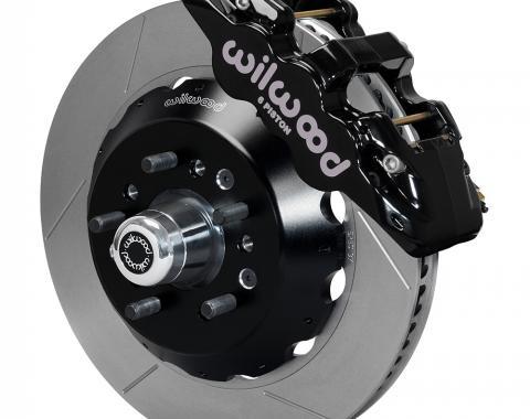 Wilwood Brakes AERO6 Big Brake Front Brake Kit 140-15053