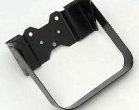 Windshield Washer Jar Bracket, 1962-1970