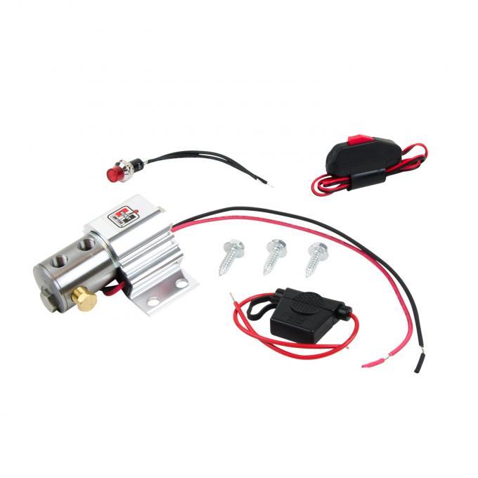Hurst Roll/Control® Launch Control Kit 1745000