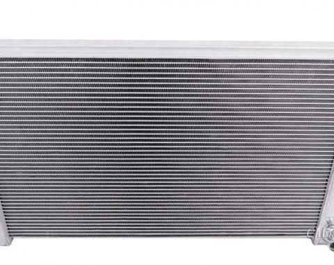Champion Cooling 3 Row All Aluminum Radiator Made With Aircraft Grade Aluminum CC162