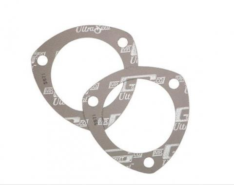 """Ultra-Seal Header Collector Gaskets, 3"""" 3-Hole"""