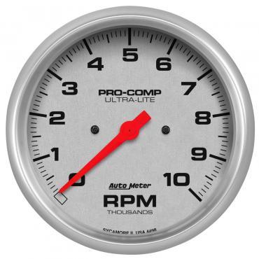 AutoMeter Ultra-Lite Series Tachometers 4498