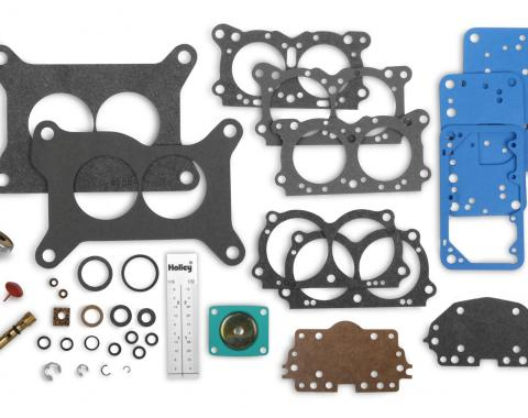 Holley Carburetor Rebuild Kit, 37-396