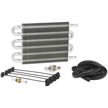 Transmission Fluid Cooler, Replacement