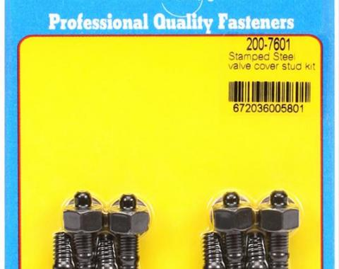 Universal Valve Cover Stud Kits 200-7601