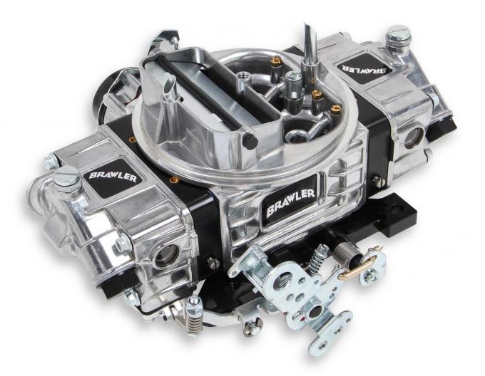 Quick Fuel Brawler Street Series Carburetors BR-67214
