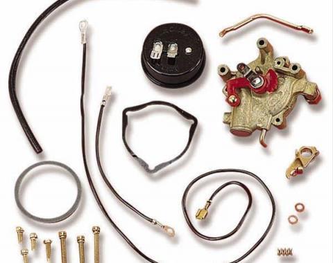 Holley Electric Choke Conversion Kits 45-224