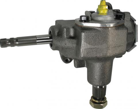 Borgeson Steering Box Saginaw 525 series 920010