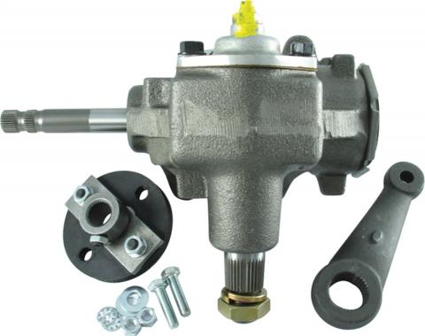 Borgeson Steering Conversion Kit 999004