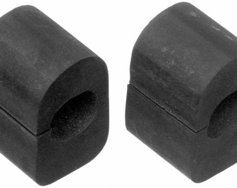 Moog Chassis K6161, Stabilizer Bar Mount Bushing, OE Replacement