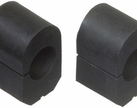 Moog Chassis K5253, Stabilizer Bar Mount Bushing, OE Replacement