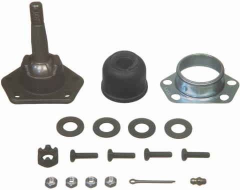 Moog Chassis K5208, Ball Joint, Problem Solver, OE Replacement, With Powdered-Metal Gusher Bearing To Allow Grease To Penetrate Bearing Surfaces