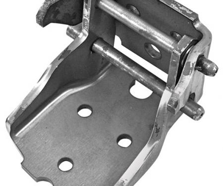 1973-1977 A-Body/Grand Prix, Lower Door Hinge, Left or Right