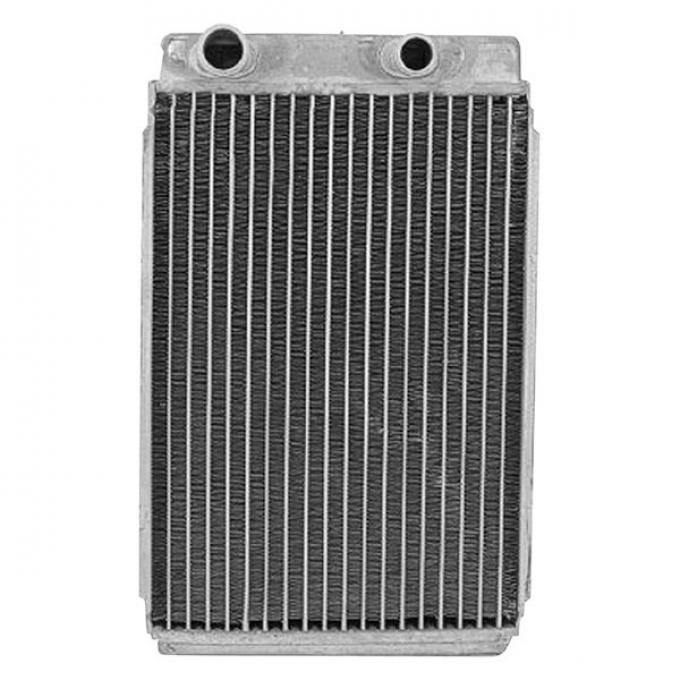 Chevelle Heater Core, For Cars With Out Air Conditioning, 1964-1967