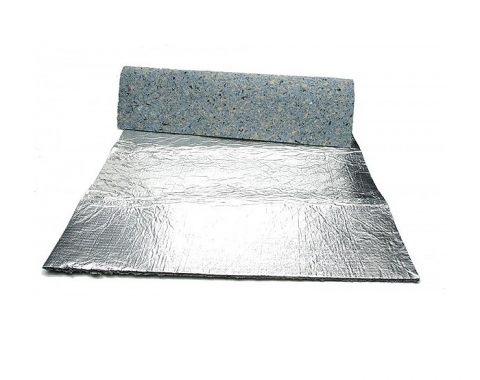 Thermal Acoustic Insulation