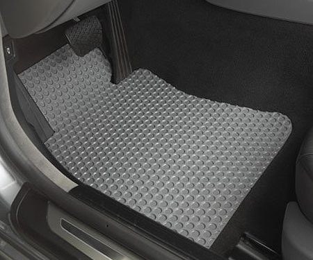 Lloyd® Rubbertite™ Custom Fit Floor & Cargo Mats