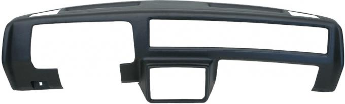 Dashtop Dash Cover with Outside Speakers 243