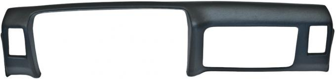 Dashtop Dash Cover with Side Vents 1305