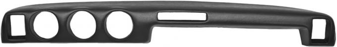 Dashtop 1968-1969 Oldsmobile Cutlass Dash Cover with A/C - with Side Vents 1809