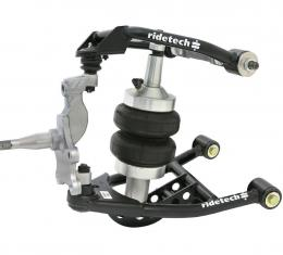 """Ridetech Air Suspension System for 1964-1967 GM """"A"""" Body 11230298"""