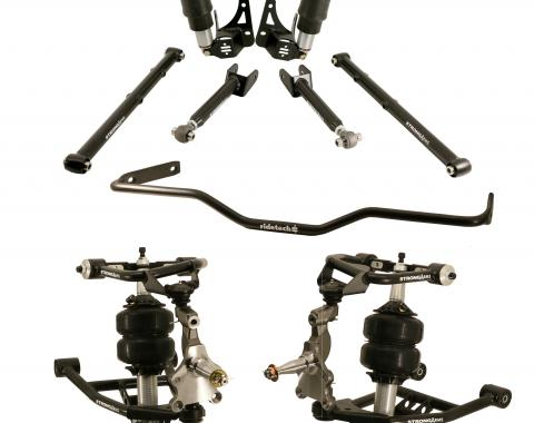 "Ridetech Air Suspension System for 1968-1972 GM ""A"" Body 11240298"