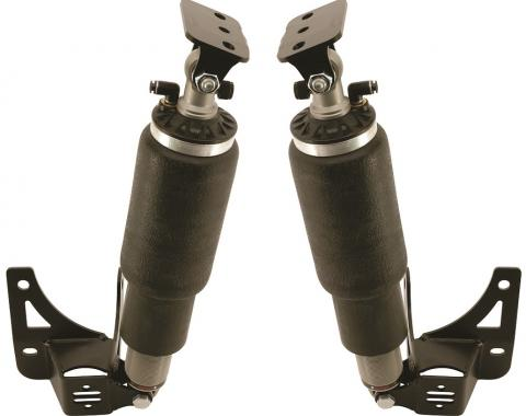 Ridetech 1964-1972 GM A-Body - ShockWave Rear System - HQ Series 11225401