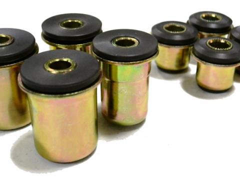 Ridetech 1978-1988 G-Body StreetGRIP Delrin Control Arm Bushings - Set 11329590