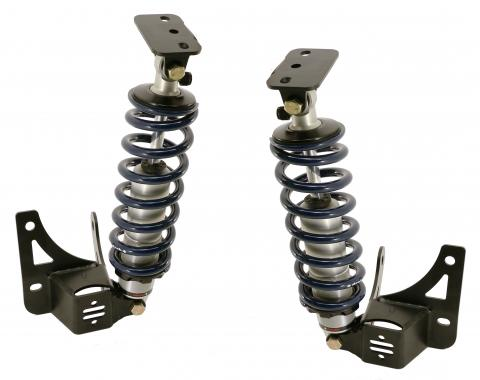 Ridetech 1964-1972 GM A-Body HQ Series CoilOvers - Rear - Pair 11226110
