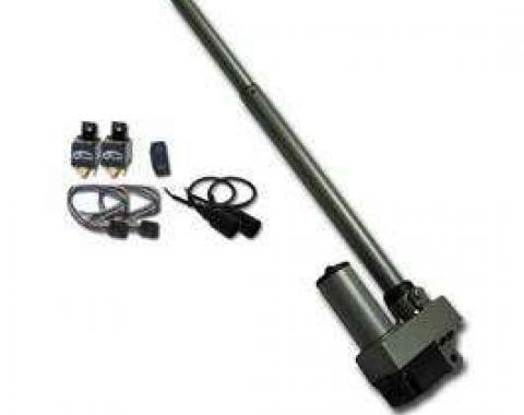 Power Trunk Lift Kit