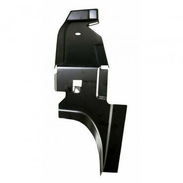 Chevelle & Monte Carlo Package Tray Side Support Brace, Right, 1968-1972