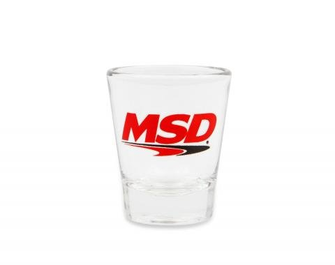 Holley Shot Glass 36-492