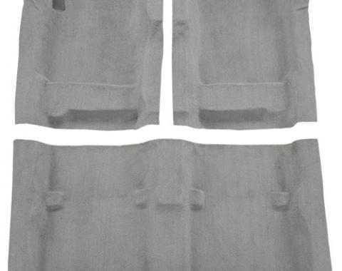 ACC  Chevrolet Malibu 4DR Cutpile Carpet, 2016-2019