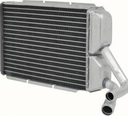 "OER 1969-72 GM Full Size W/ AC - Aluminum Heater Core (9-1/2"" X 6-3/8"" X 2"") B2240"