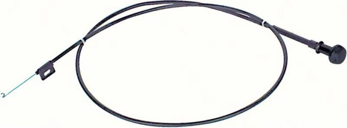 OER 1965-81 Air Flow Control Cable 8756278