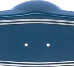 OER 1969-70 Steering Wheel Shroud Dark Blue 3961774