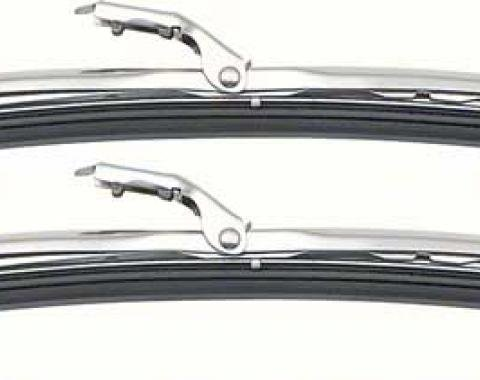 "OER Anco Style Windshield Wiper Blades - 15"" GS675"