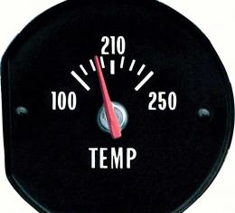 OER 1971-72 Chevelle ss/Monte Carlo Temperature Gauge 6486153W